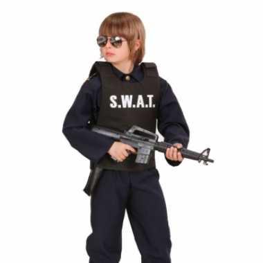 S.w.a.t. kogelvrij vest voor kinderen