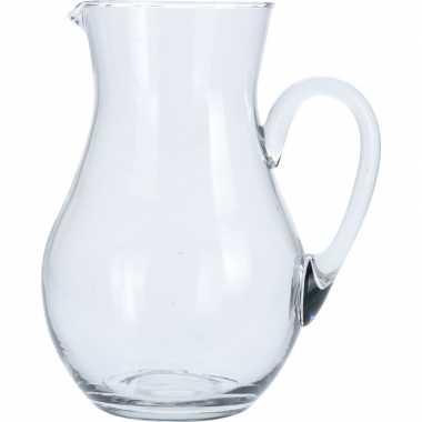 Sangria kan van glas