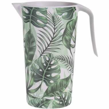Sapkan bamboe vezel 1500 ml type 2
