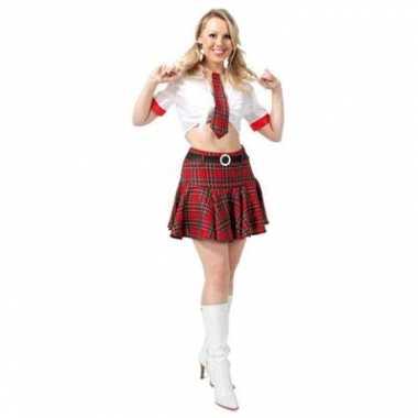 School girl verkleedkleding