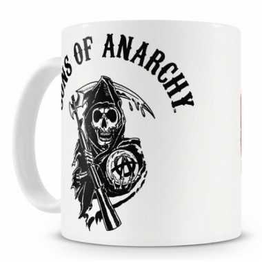 Serie mok sons of anarchy redwood