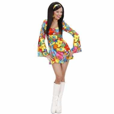Sexy carnavalskleding hippie dames