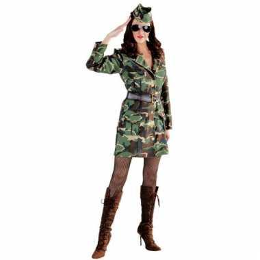 Sexy leger jurkje voor dames