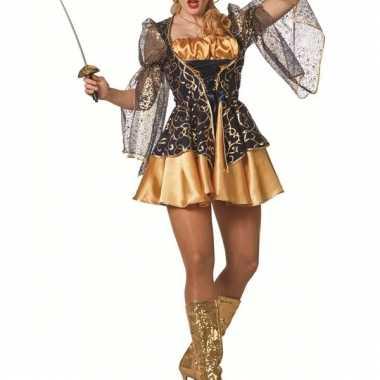 Sexy piraten jurkje voor dames