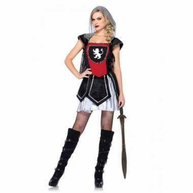 Sexy ridder jurkje voor dames