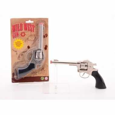 Sheriff speelgoed klappertjes pistool voor jongens en meisjes