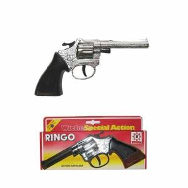 Sherrif pistool met 8 shots