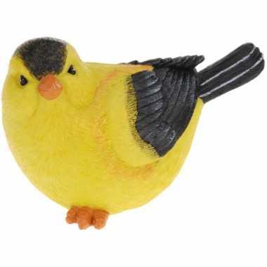 Sier vogeltjes wielewaal van 17 cm