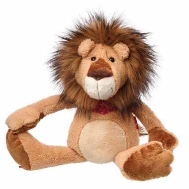 Sigikid knuffeldier leeuw 47 cm