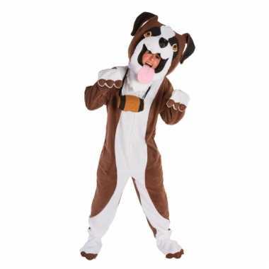 Sint bernard honden kostuums