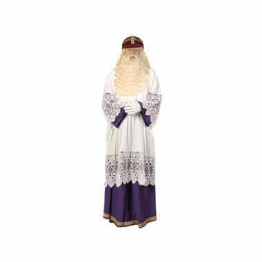 Sinterklaas onderkleding