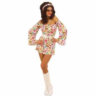Sixties jurk voor vrouwen