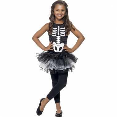 Skelet kostuum voor meiden