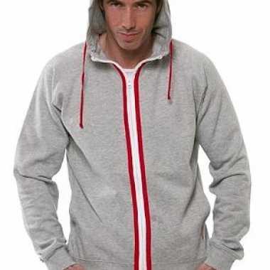 Slazenger sweatshirt met capuchon