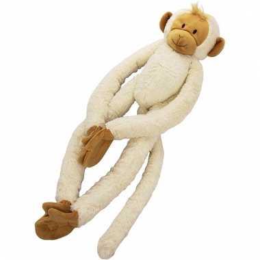 Slinger aap knuffels 23 cm