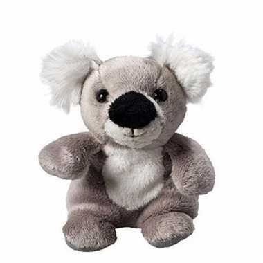 Speelgoed koala knuffel 11 cm
