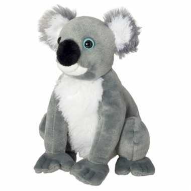 Speelgoed koala knuffel 26 cm