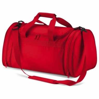 Sport of reistas rood 32 liter
