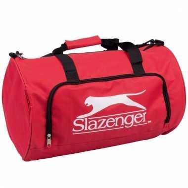 Sport tas rood 50 x 30 x 30 cm