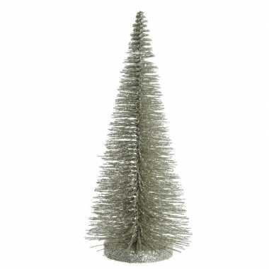 Tafel kerstboompje 30 cm