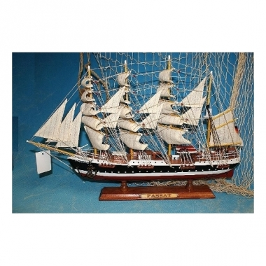 Tall ship passat 50 cm