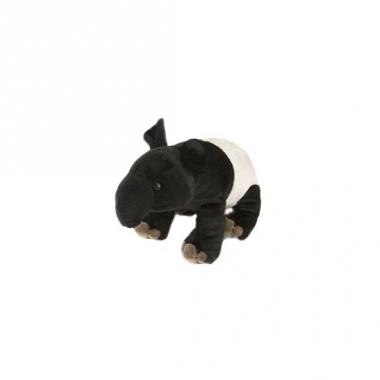 Tapir knuffels 30 cm