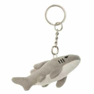 Tas sleutelhanger haai 6 cm