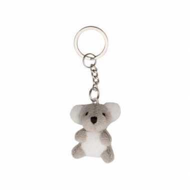 Tas sleutelhanger koala 6 cm