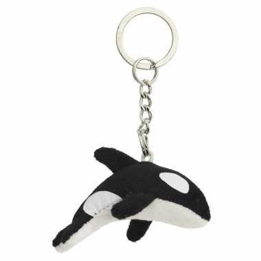 Tas sleutelhanger orka 6 cm