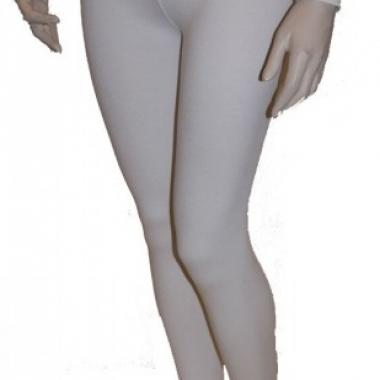 Ten cate dames thermo onderbroek wit