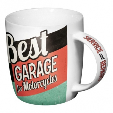 Theebeker best garage