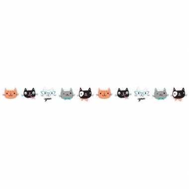Thema slinger katten 170 cm
