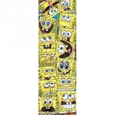 Thema spongebob mini poster 31 x 92 cm