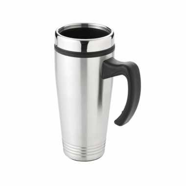 Thermo koffie beker 0,5 liter