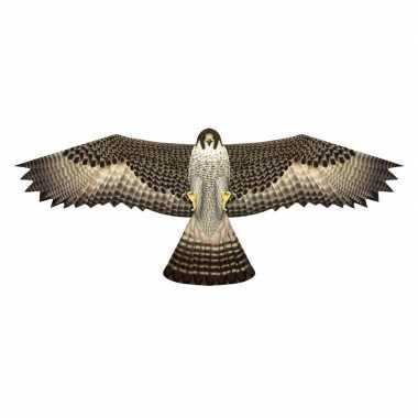 Valk vogel verschrikker 76 x 112 cm