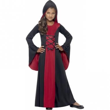 Vampier kostuum voor meiden