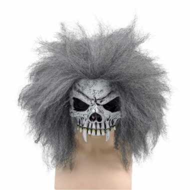 Vampieren schedel masker