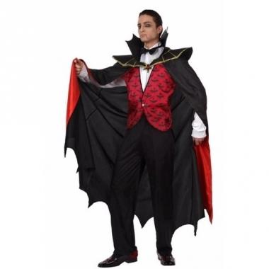 Vampieren verkleedkleding