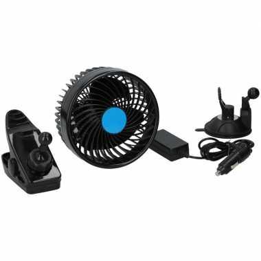 Ventilator voor in de vrachtwagen met 2 snelheden