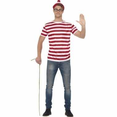 Wally verkleedset voor volwassenen