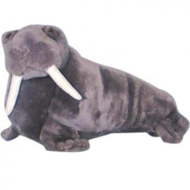 Walrus knuffel 29 cm