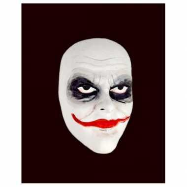 Wandversiering joker masker
