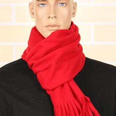 Warme sjaal voor kids