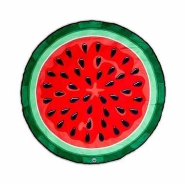 Watermeloen picknickkleden 150 cm