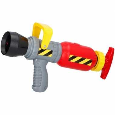 Waterpistool brandweerspuit 38 cm