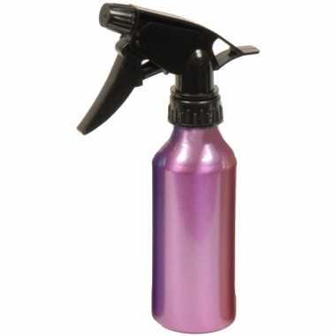 Waterverstuiver roze 200 ml