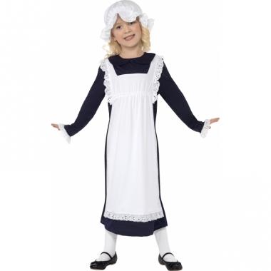 Weeskind jurkje voor meiden