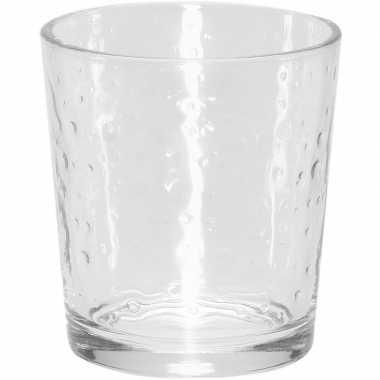 Whiskey glas 3 stuks