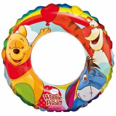 Winnie de poeh zwemband 51 cm