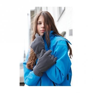 Winter fleece handschoenen